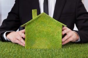 Mercado Imobiliário: Imóveis sustentáveis
